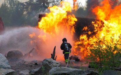 Brannsikkerhet