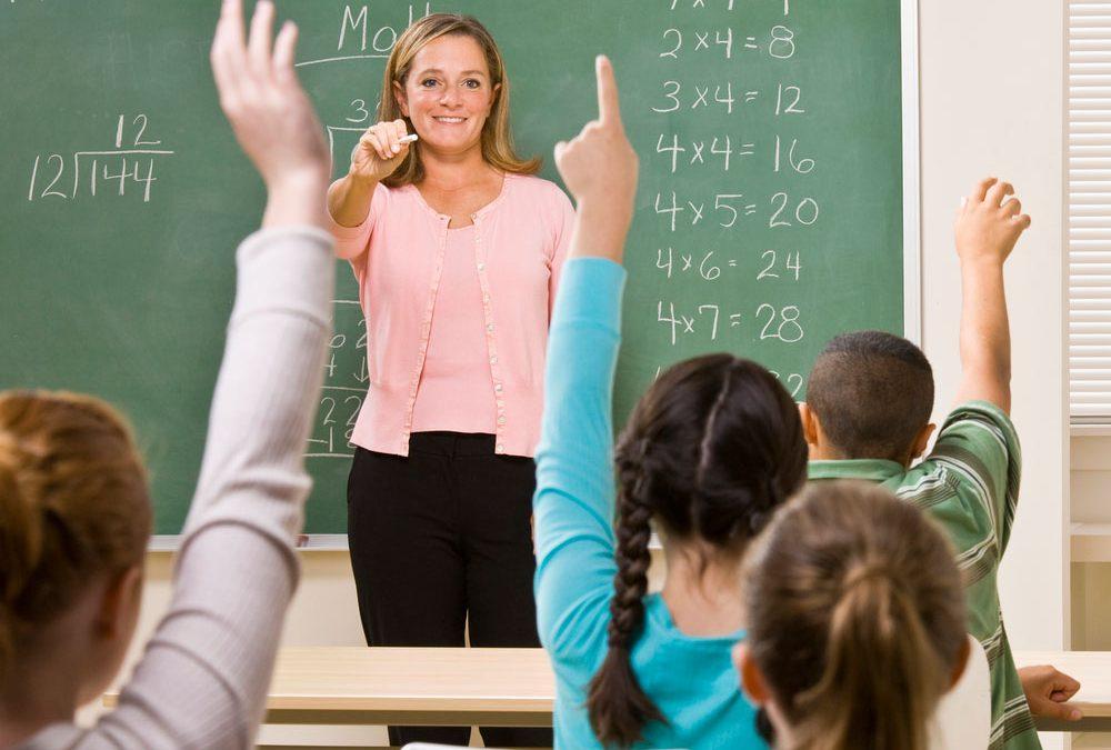 Lyttesystem for lærere med nedsatt hørsel