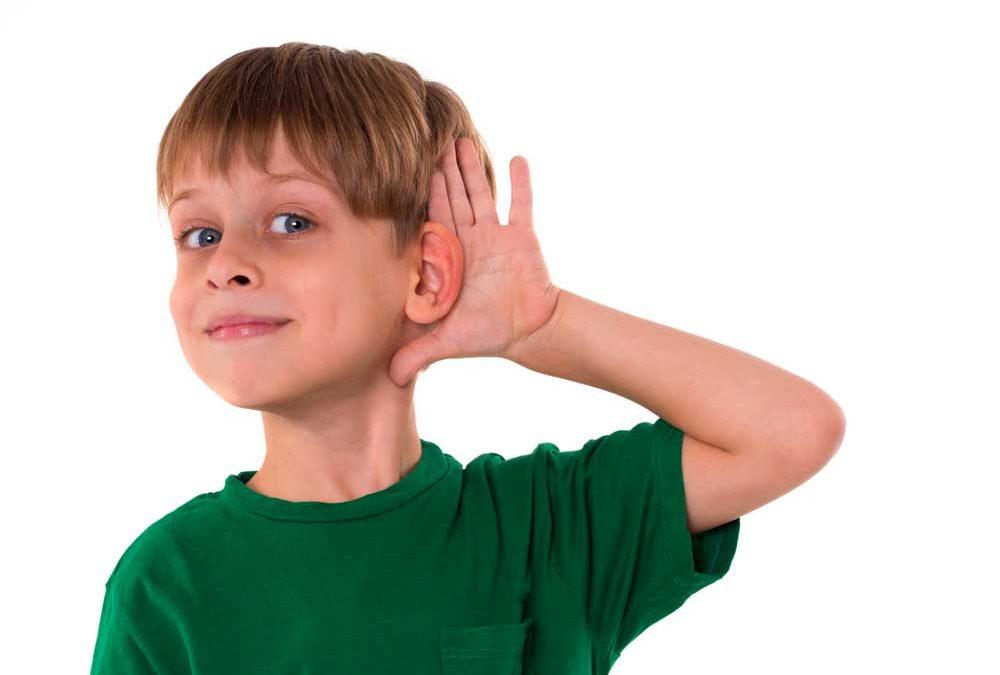 Et godt lydmiljø gir bedre læring