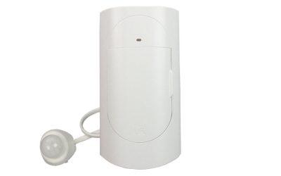 Mini PIR-sensor med BEV10-L sender